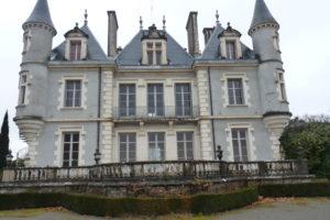 USTARITZ Château HALTYA 018