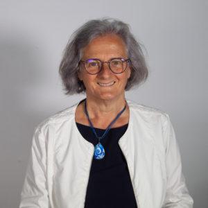 Mme Alice LEICIAGUECAHAR