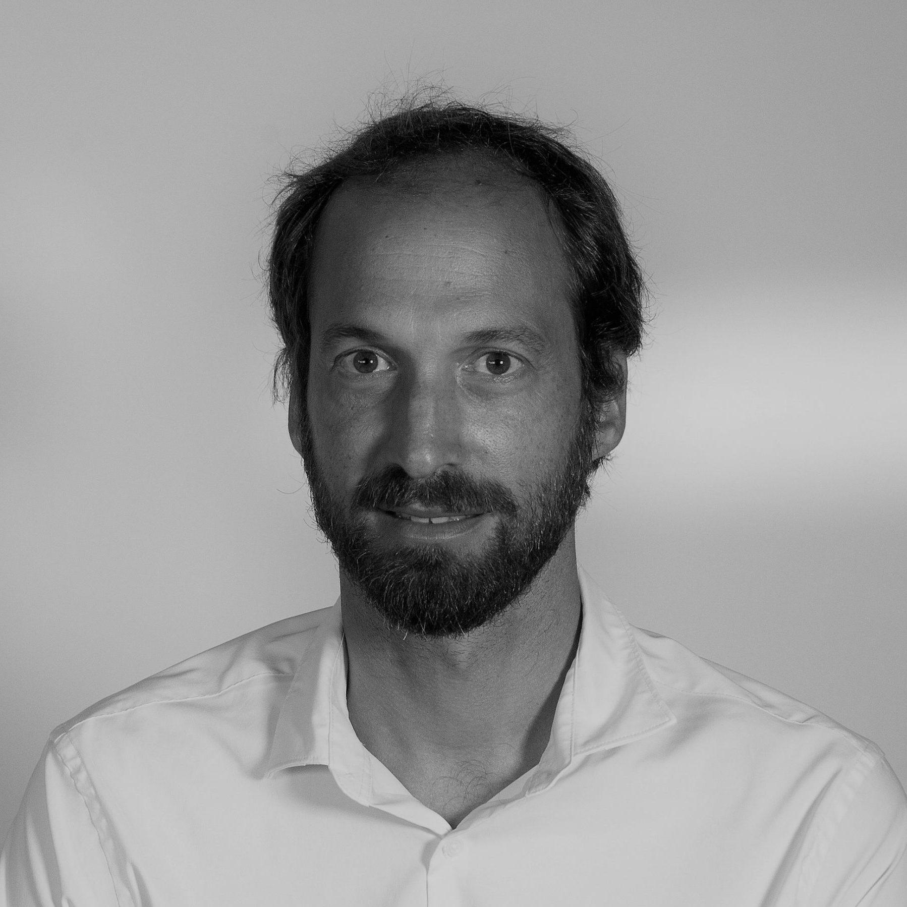 Benjamin DURGUE