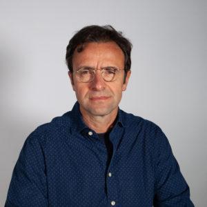 M. Laurent INCHAUSPE